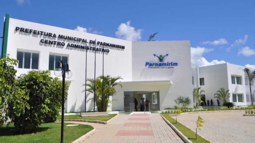 Prefeitura-de-Parnamirim