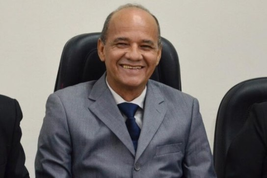 Resultado de imagem para prefeito de parnamirim