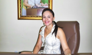 Resultado de imagem para Tribunal de Justiça recebe denúncia contra prefeita do Município de Ouro Branco-RN